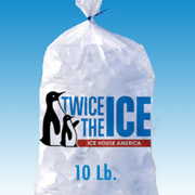 10 pound bag of ice Tallahassee Ice